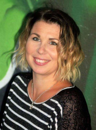 Cecilie Halvorsen