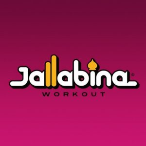 Jallabina workout logo