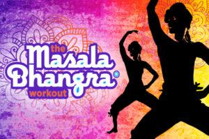 Masala Bhangra Workout med Jenny Staurset