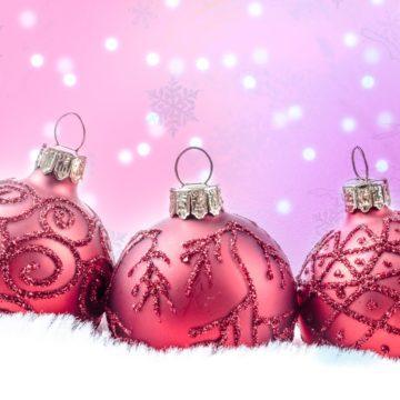 Juleferie på Orient Dansesenter