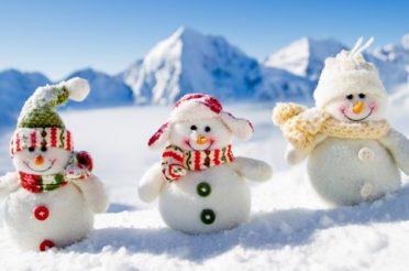 Vinterferie på Orient Dansesenter
