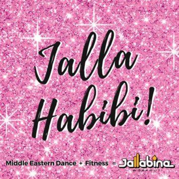 Jallabina på fredager igjen!