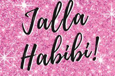 Vårens ekstra Jallabina timer