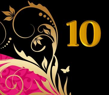 Orient Dansesenter feirer 10-års jubileum!