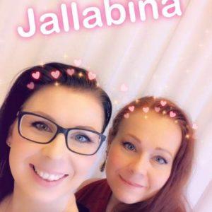 Påske Jallabina!