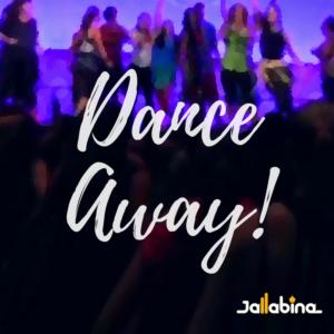 Gratis Jallabina på Dansens Dag!