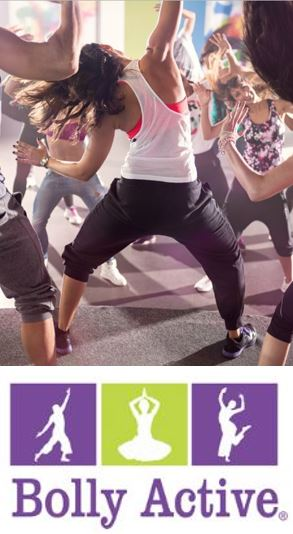 Bolly Active Fitness