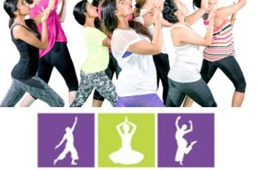 NYHET! Bolly Active Fitness