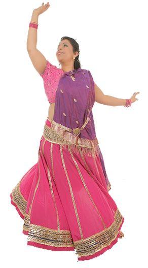 Bollywood koreografi!