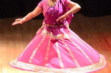Bollywood Day!