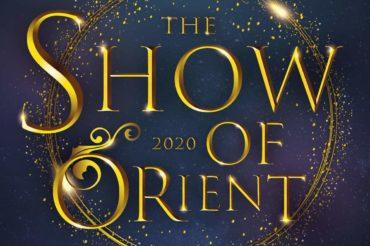 Show of Orient 2020 utsettes!