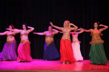 Hips of Orient på Oslo Oriental Dance Festival!