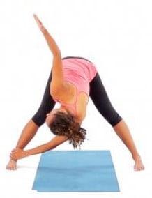 Stretching og avspenning