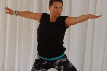 Nytt yogatilbud på Orient Dansesenter: Yoga Flyt!