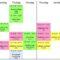 Timeplan Orient Dasesenter Januar til Mars 2021