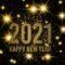 Godt nytt år og kursoppstart januar 2021